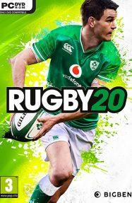دانلود بازی Rugby 20 برای PC