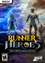 دانلود بازی Runner Heroes The Curse of Night & Day برای PC