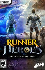 دانلود بازی Runner Heroes The Curse of Night & Day برای PC