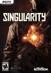 دانلود بازی Singularity برای PC