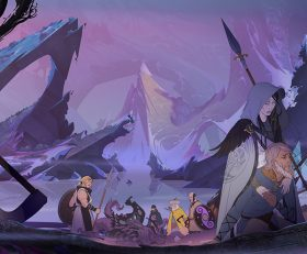 The Banner Saga 3