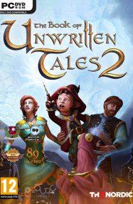 دانلود بازی The Book of Unwritten Tales 2 برای PC
