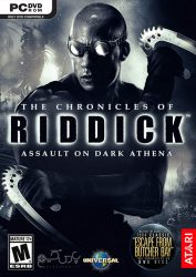 دانلود بازی The Chronicles of Riddick Assault on Dark Athena برای PC
