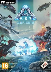 دانلود بازی ARK Survival Evolved Genesis Part 1 برای PC