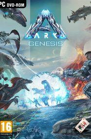 دانلود بازی ARK Survival Evolved Genesis Part 1 برای PC