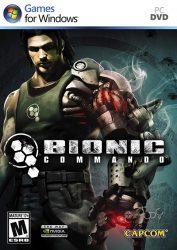 دانلود بازی Bionic Commando برای PC