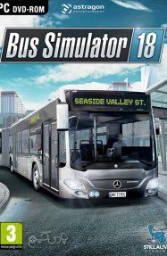 دانلود بازی Bus Simulator 18 برای PC