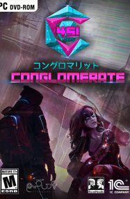 دانلود بازی Conglomerate 451 برای PC