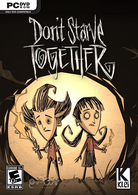 دانلود بازی Dont Starve Together برای PC
