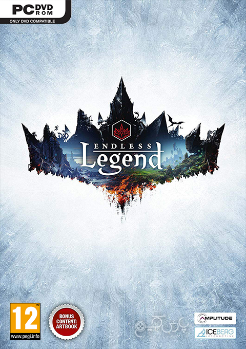 دانلود بازی Endless Legend برای PC