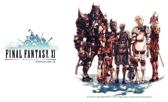Final-Fantasy-11