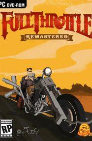 دانلود بازی Full Throttle Remastered برای PC
