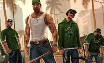 راهنمای قدم به قدم بازی Grand Theft Auto San Andreas