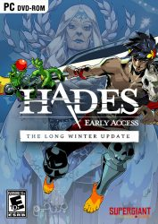 دانلود بازی Hades The Long Winter برای PC
