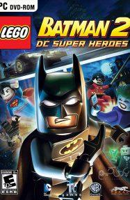 دانلود بازی Lego Batman 2 DC Super Heroes برای PC