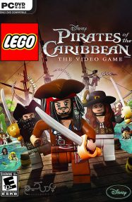 دانلود بازی Lego Pirates of the Caribbean The Video Game برای PC