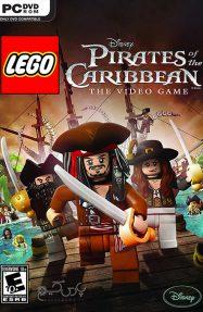 دانلود بازی Lego Pirates of the Caribbean The Video Game برای PC