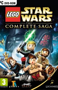 دانلود بازی Lego Star Wars The Complete Saga برای PC