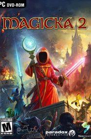 دانلود بازی Magicka 2 برای PC