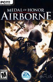 دانلود بازی Medal of Honor Airborne برای PC
