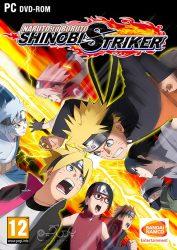 دانلود بازی Naruto to Boruto Shinobi Striker برای PC