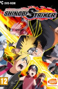 دانلود بازی Naruto to Boruto Shinobi Striker برای PC