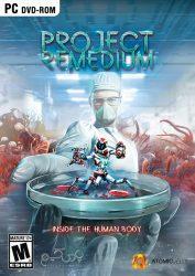 دانلود بازی Project Remedium برای PC