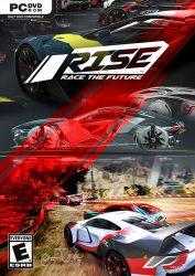 دانلود بازی RISE Race The Future برای PC