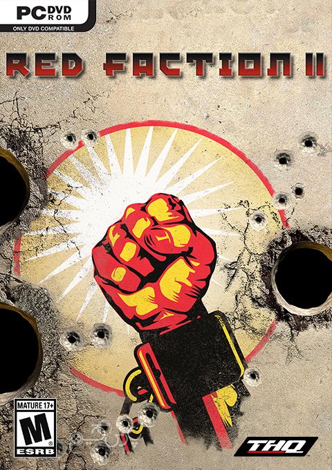 دانلود بازی Red Faction 2 برای PC