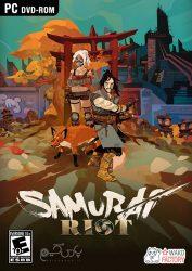 دانلود بازی Samurai Riot برای PC