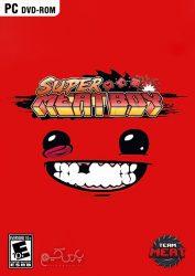 دانلود بازی Super Meat Boy برای PC