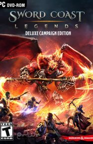 دانلود بازی Sword Coast Legends برای PC