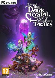دانلود بازی The Dark Crystal Age of Resistance Tactics برای PC