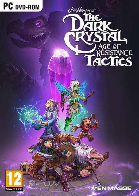 دانلود بازی The Dark Crystal Age of Resistance Tactics برای PC