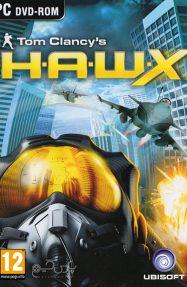 دانلود بازی Tom Clancy's H.A.W.X برای PC