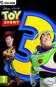 دانلود بازی Toy Story 3 برای PC