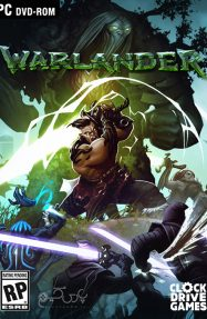دانلود بازی Warlander برای PC