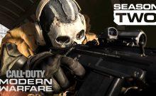 call of duty modern warfare season 2