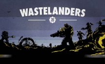 fallout 76 wasterlanders