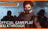 the division 2 warlords of newyork