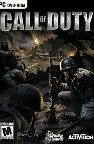 دانلود بازی Call of Duty برای PC