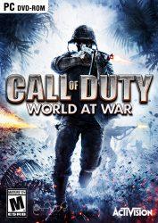 دانلود بازی Call of Duty World at War برای PC