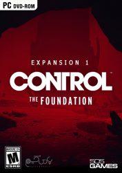 دانلود بازی Control The Foundation برای PC