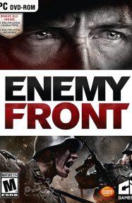 دانلود بازی Enemy Front برای PC