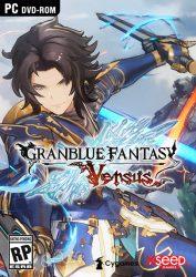 دانلود بازی Granblue Fantasy Versus برای PC