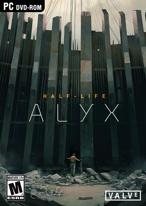 دانلود بازی Half-Life Alyx برای PC