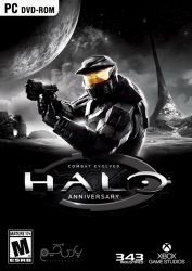 دانلود بازی Halo Combat Evolved Anniversary برای PC