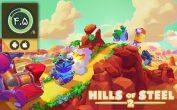 Hills of Steel 2