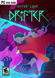 دانلود بازی Hyper Light Drifter برای PC