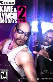دانلود بازی Kane & Lynch 2 Dog Days برای PC